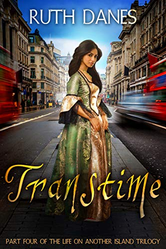 Transtime (Life on Another Island Book 4) by [Danes, Ruth]