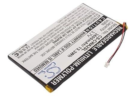 Cowon A3 30GB User Manual