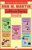 Front cover for the book Dawn (California Diaries) by Ann M. Martin