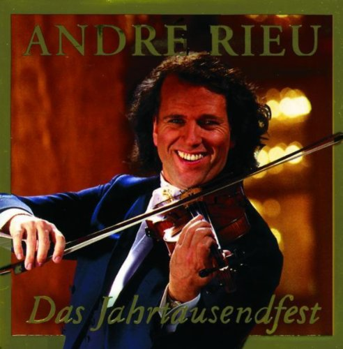 Andr Rieu The Second Waltz Shostakovich