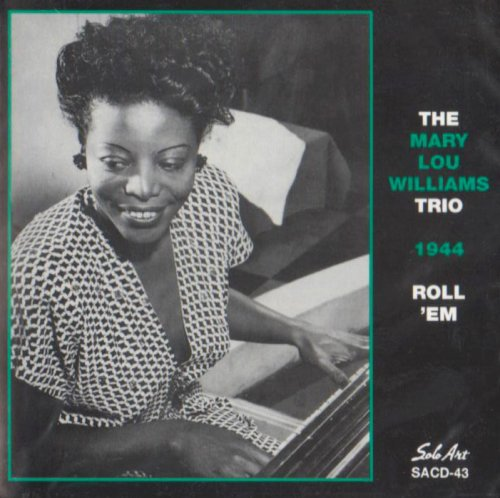 Roll 'Em: The World Jam Session 1944 - Complete by Solo Art