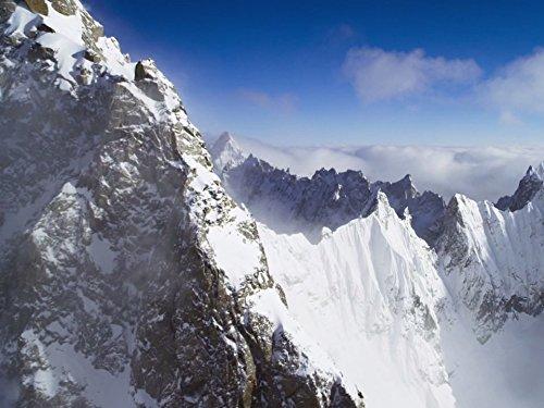 Mountains - Blueplanet