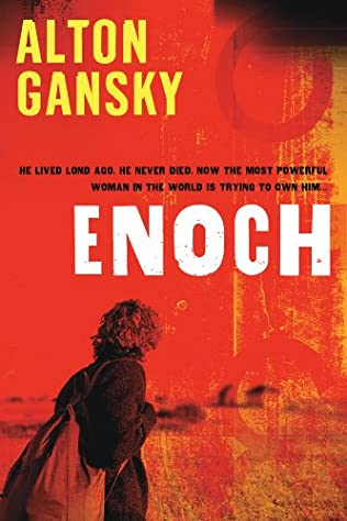 book cover of Enoch