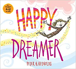 Image result for peter h reynolds dreamer