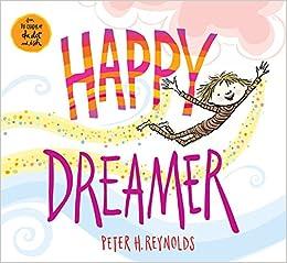 Image result for peter h reynolds dreamer