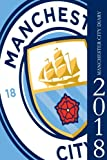 Manchester City Diary 2018