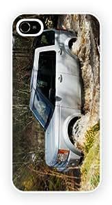Land Rover Discovery Water, Samsung Galaxia S6 EDGE Fundas del tel?fono m?vil de calidad