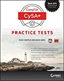 Comptia Cybersecurity Analyst (Cysa+) Practice Tests: Exam Cs0-001