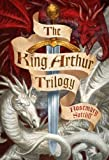 The King Arthur Trilogy: 'Sword And The Circle', 'Light Beyond The Forest', 'Road To Camlann'
