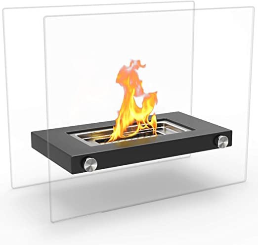 Amazon Com Regal Flame Monrow Ventless Indoor Outdoor Fire Pit