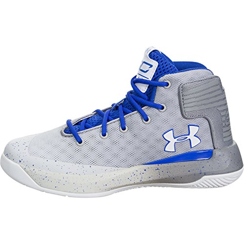 Under Armour Curry 3Zer0 (Preschool) by Under Armour