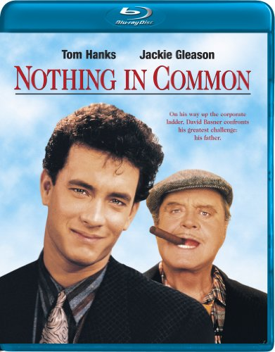 Nothing in Common [Blu-ray]
