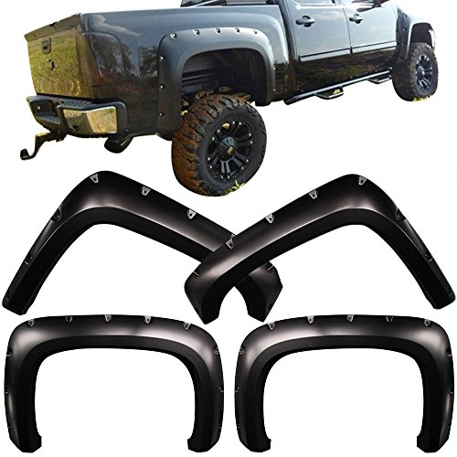 chevy 2500hd mud flaps - 8