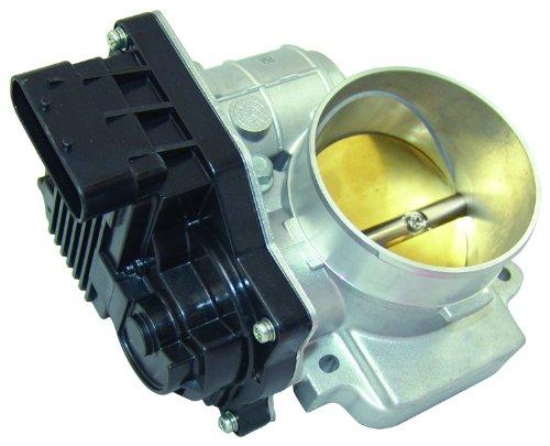 Hitachi ETB0030 Throttle Body (Body Buick Parts Auto)