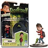 ParaNorman Norman Babcock with Hand 4-Inch Action Figure by Huckleberry Toys