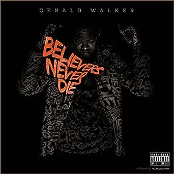 Um Excuse Me Explicit By Gerald Walker On Amazon Music Amazon Com