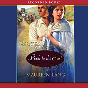 Look to the East Audiobook