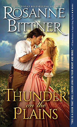 Thunder on the Plains (Casablanca Classics)