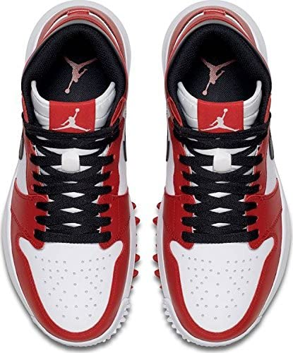 Nike Jordan 1 Retro Golf Cleat Chicago