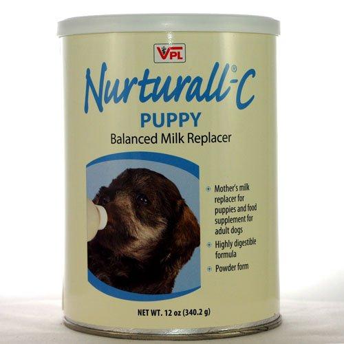 Nurturall-C Puppy 12 oz POWDER, My Pet Supplies