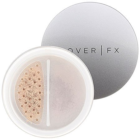 Cover FX Matte Setting Powder, Light, 0.35 Ounce by Cover FX