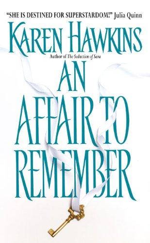 An Affair to Remember (Talisman Ring)