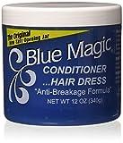 U/S Blue Magic Cond Jar Size 12oz Beauty Enterprises Blue Magic Conditioner 12oz