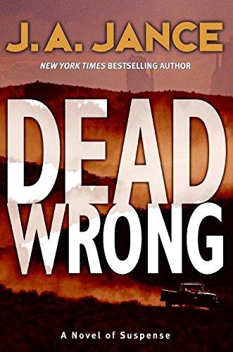 Dead Wrong (Joanna Brady Mysteries, Book