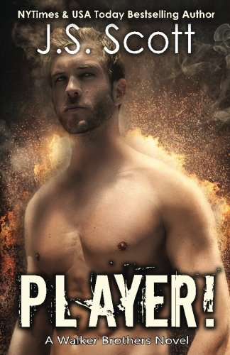 player-a-walker-brothers-novel-the-walker-brothers-volume-2