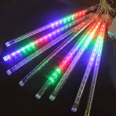 CDL 30cm 8tubes Meteor Shower Rain Lights include Free Expediated Shipping …
