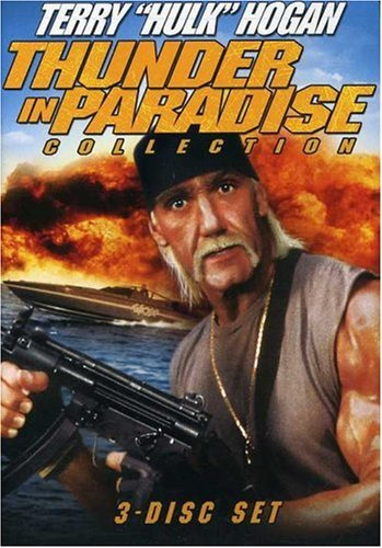 Thunder In Paradise 3pk - Waterman Jim