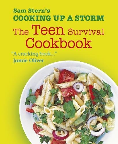 Cooking Up a Storm: The Teen Survival Cookbook ebook