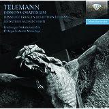 Musica Sacra: Telemann-Passions Oratorium