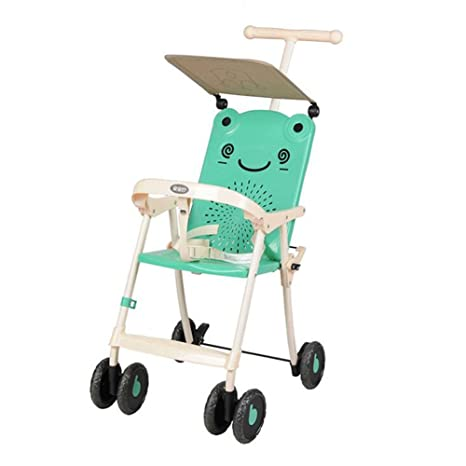 YXINY Carritos y sillas de Paseo Multifunción 1-3 Años De Edad Carrito De Bebe