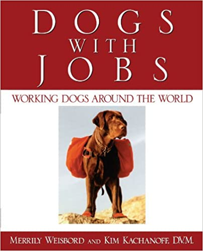 Book Dogs with Jobs
