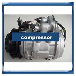 Gowe ac compressor for 10pa15c mercedes benz mb varias for Mercedes benz ac compressor