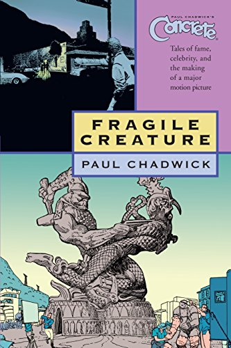 Concrete Volume 3: Fragile Creature (v. 3)