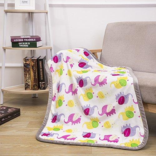 Babies Pram Blankets - 4