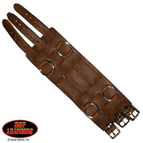 Hot Leathers Unisex-Adult 2.5