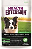 Health Extension Original Chicken & Brown Rice Formula, 30 Pound