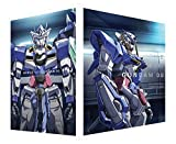 Mobile Suit Gundam 00 10th Anniversary Complete Box (First Press Limited Edition) (No Bonus Items Included), Blu-Ray