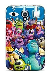 New Fashion Case Cover For Galaxy S4(MYoWo3028MUekD)