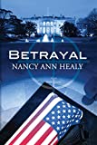Betrayal (Alex and Cassidy Book 2)