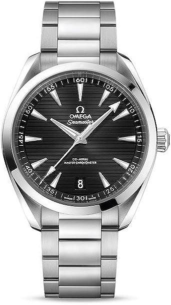 Omega Seamaster Aqua Terra 41 mm orologio da uomo 220.10.41.21.01.001