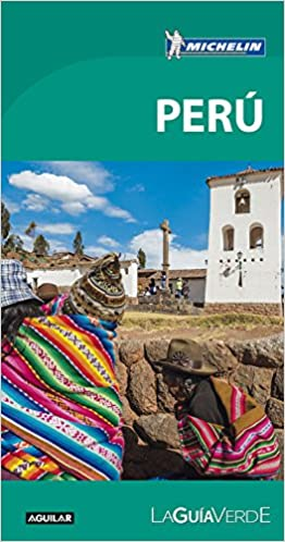 Perú (La Guía verde): Amazon.es: Michelin: Libros