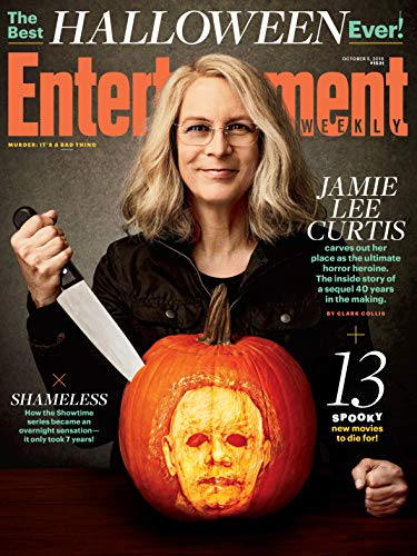 Subscription to Entertainment Weekly Only $5.00 (Was $124.75)