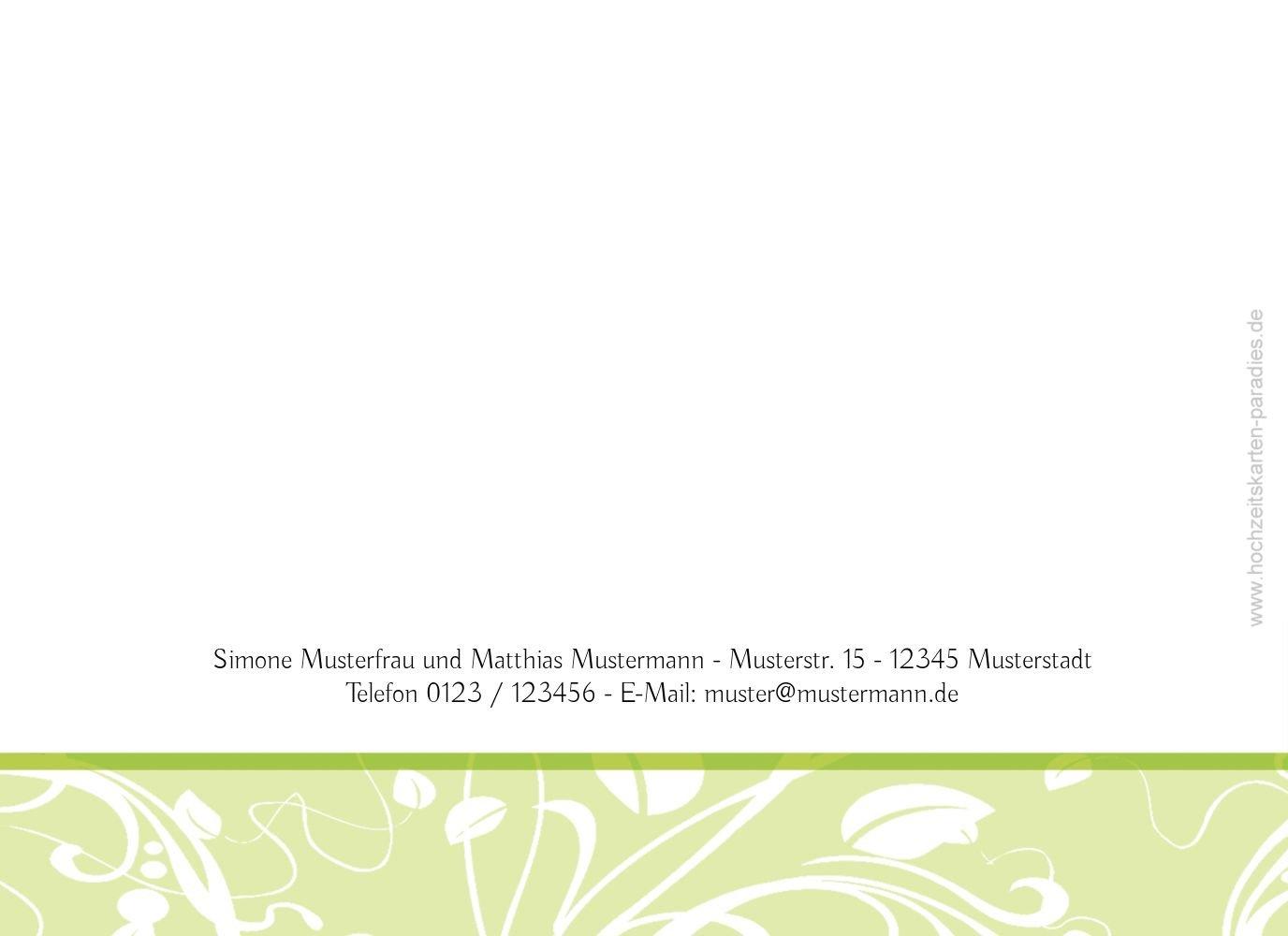 Kartenparadies Hochzeitskarte Hochzeit Einladung Blättertraum 2, hochwertige hochwertige hochwertige Einladung zur Heirat inklusive Umschläge   10 Karten - (Format  148x105 mm) Farbe  Schwarz B01MYAFCQ8 | Wonderful  | Schönes Design  | Großartig  7a63fd