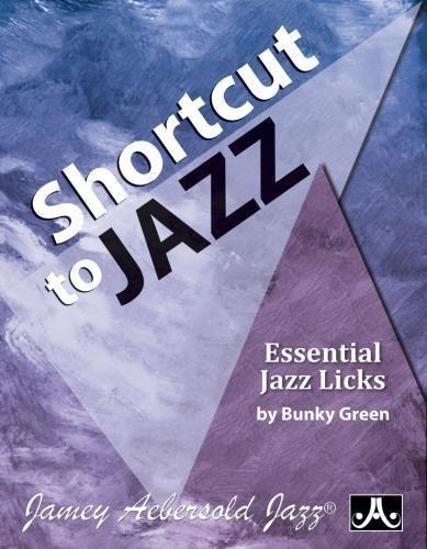 Shortcut To Jazz PDF