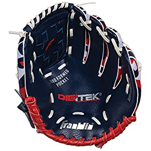 Franklin Sports RTP Teeball Performance Gloves - 10""