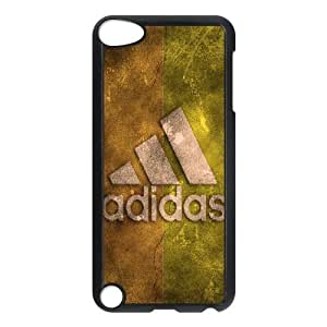 Adidas Logo 002 ipod 5 Cell Phone Case Black Protective Cover